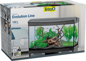 100 Liter Aquarium (Tetra Evolution Line)