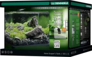 Dennerle Nano Scapers