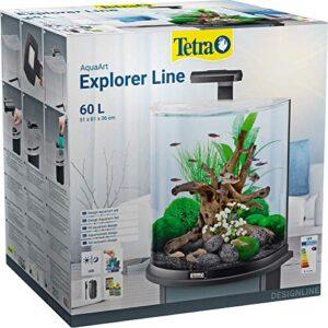 Tetra AquaArt Explorer Line